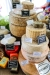 provisions display
